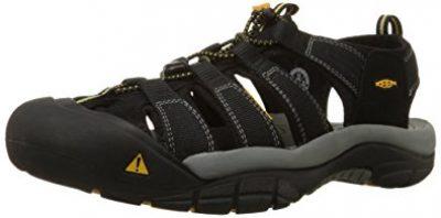 Keen Newport H2 best shoes for the beach