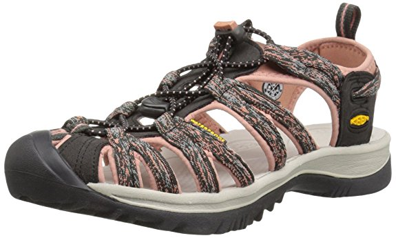 4. Keen Whisper Sandals