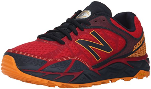 13. New Balance Leadville v3
