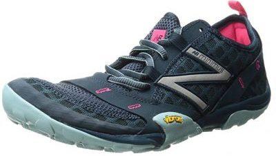 New Balance Minimus 10v1 barefoot running shoes