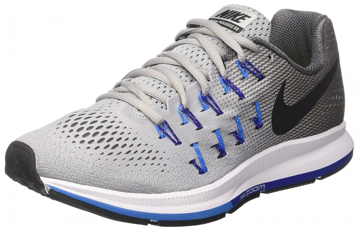 Nike Running Shoes Track Miles
