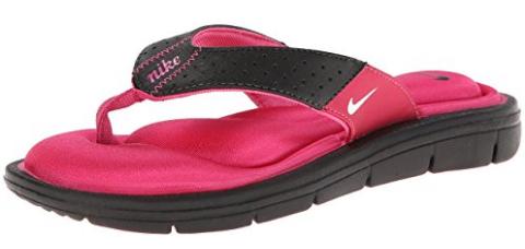 13. Nike Comfort Thong