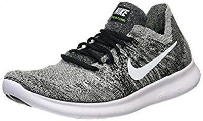 2. Nike Free RN Flyknit