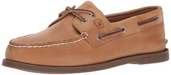 5. Sperry Boat Shoe