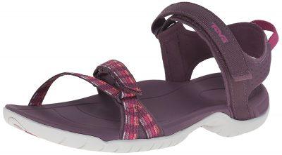 beach walking shoes Teva Verra