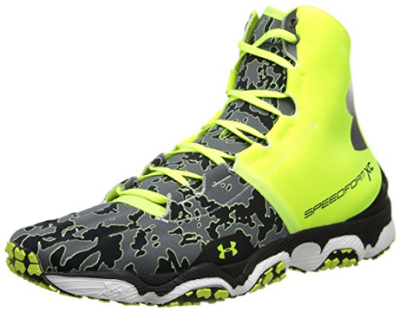 15. Under Armour XC Mid-Trail
