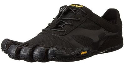Vibram FiveFingers KSO best barefoot running shoes