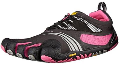 Vibram KMD LS best barefoot running shoes
