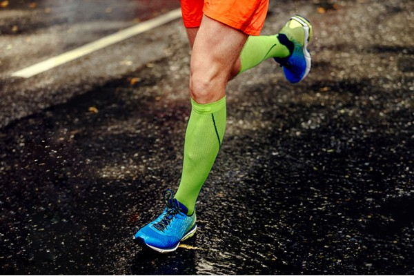 An in depth review of the best running socks of 2017
