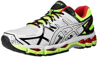 7. ASICS Gel Kayano 21