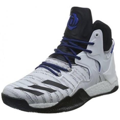 5. Adidas Rose Primeknit
