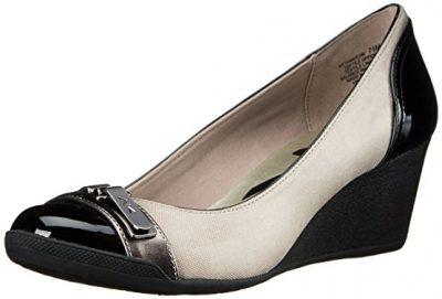 Anne Klein Tamarow heels