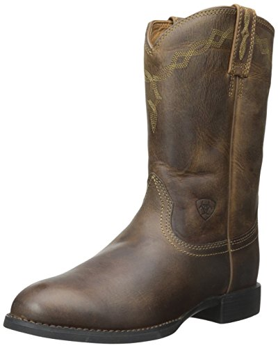 Best Casual Boots Ariat Heritage Roper