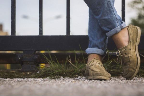 An In Depth Review of the Best Shoes for Flat Feet of 2018