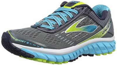 2. Brooks Ghost 9