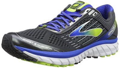 9. Brooks Ghost 9