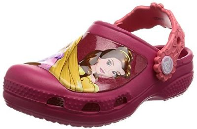 1. Crocs Dream Big Princess