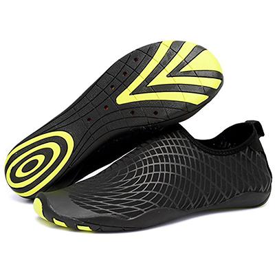 4. CIOR Quick-Dry Shoe