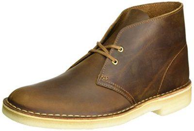 8. Clarks Desert Boot
