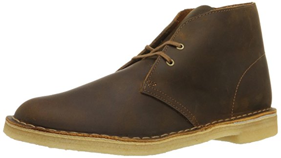 6. Clarks Originals Desert Boot