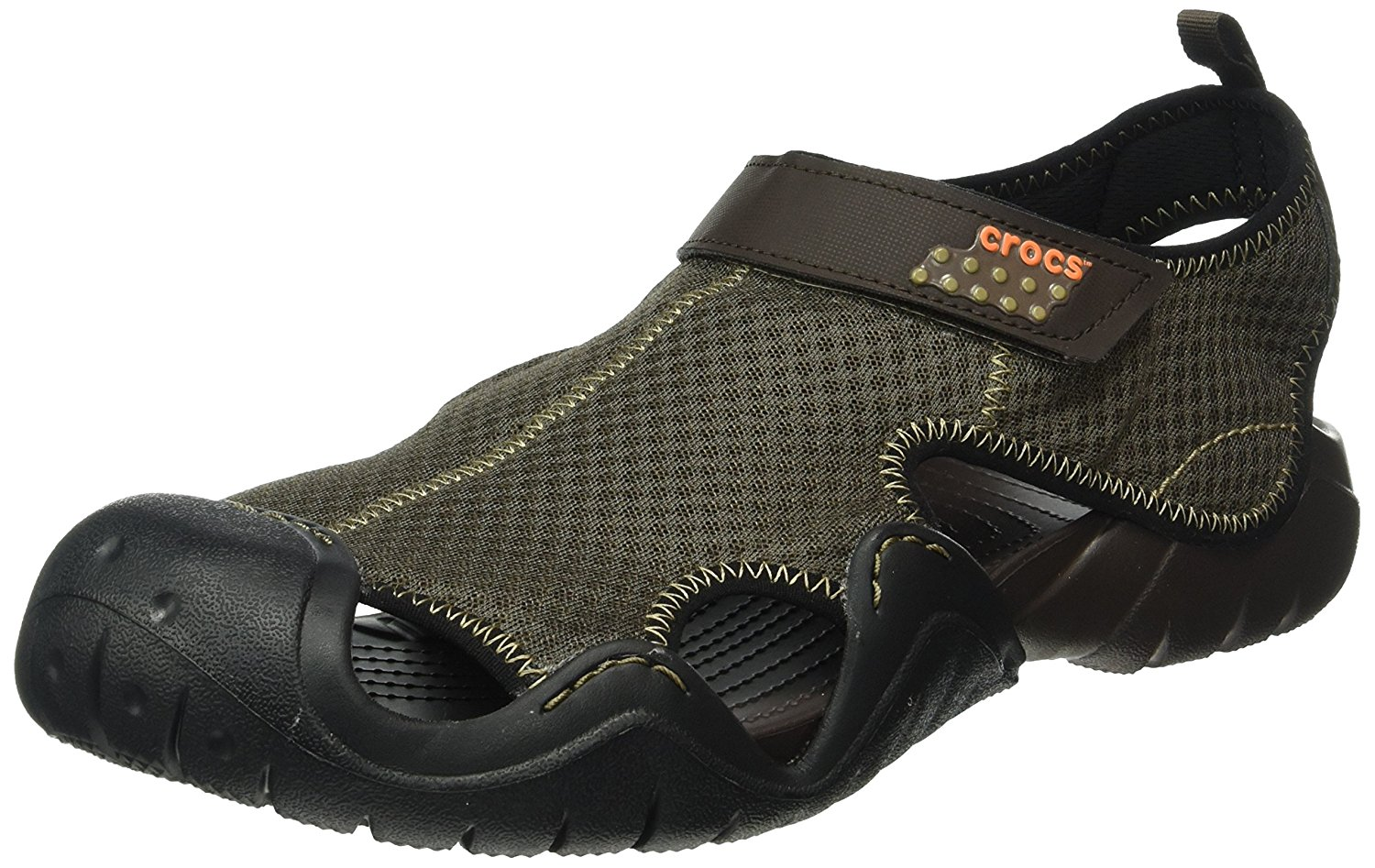 10. Crocs Swiftwater Sandal