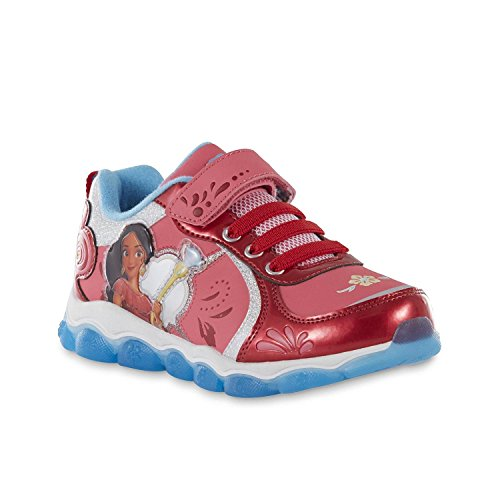 5. Elena of Avalor Sneaker