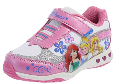 11. Disney Princess Light-Up