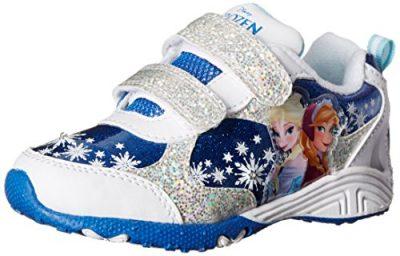 8. Disney Shimmer Sneaker