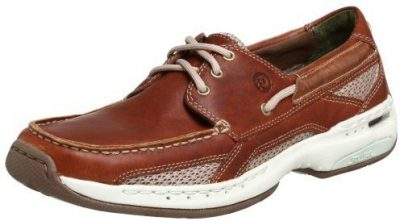 4. Dunham Captain Boat Shoe