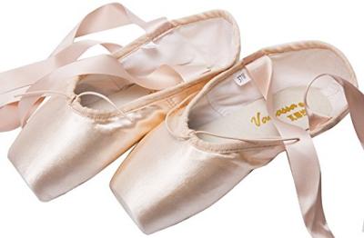3. MichaelWu Girls Dance Shoe