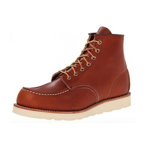 2. Red Wing Classic