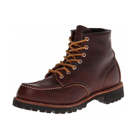 7. Red Wing Roughneck