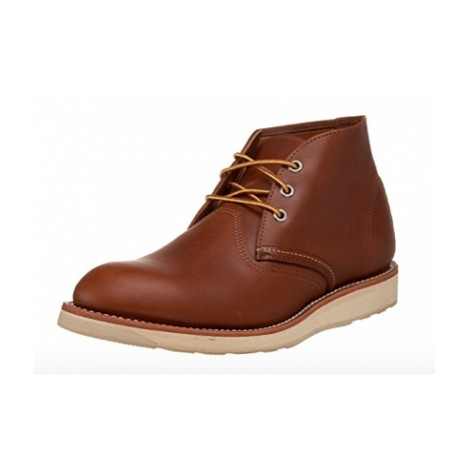 6. Red Wing Work Chukka