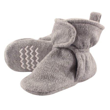 14. Hudson Fleece Booties