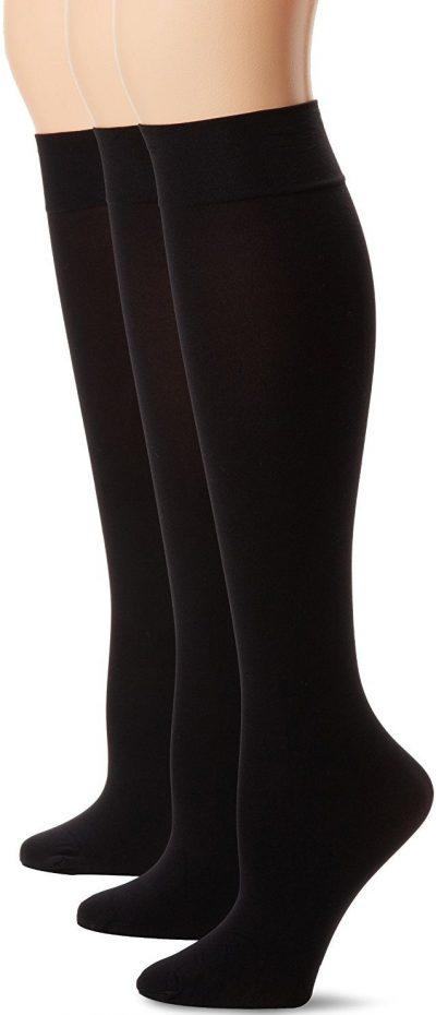 10. Hue Knee Socks
