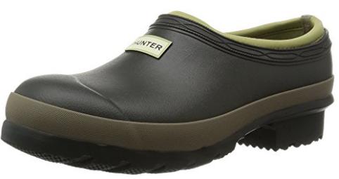 11. Hunter Garden Boots