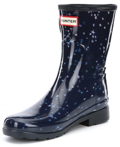 4. Hunter Short Rain Boot