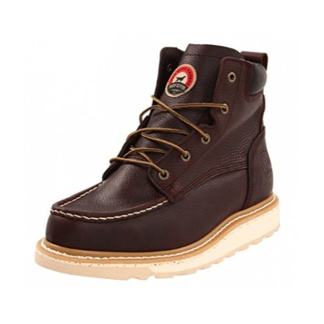 1. Red Wing Irish Setter 6