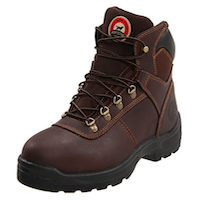 Red Wing Irish Setter Ely