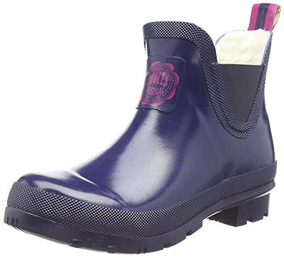6. Joules Rain Boot
