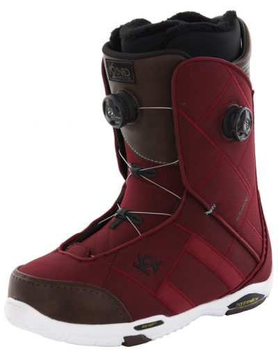 K2 Maysis LTD snowboarding boot review
