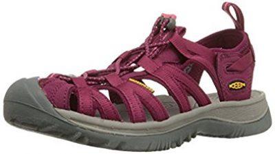5. KEEN Whisper Sandal