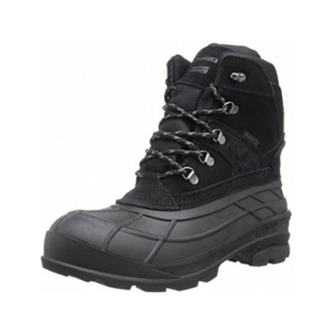 5. Kamik Fargo Boot