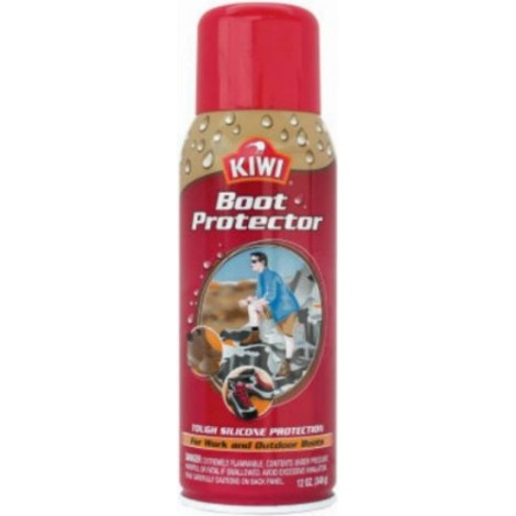 3. Kiwi Boot Protector