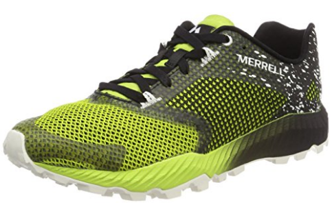 13. Merrell All Out Crush 2