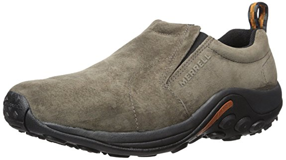 4. Merrell Jungle Moc