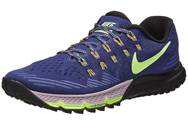 An in depth review of the Nike Air Zoom Terra Kiger 3 in 2018