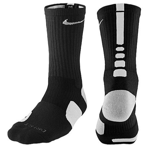 8. Nike Elite Dri Fit