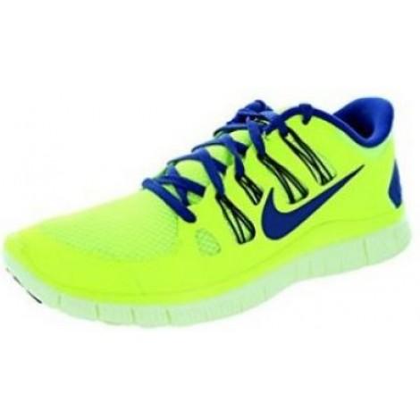 5. Nike Free 5.0