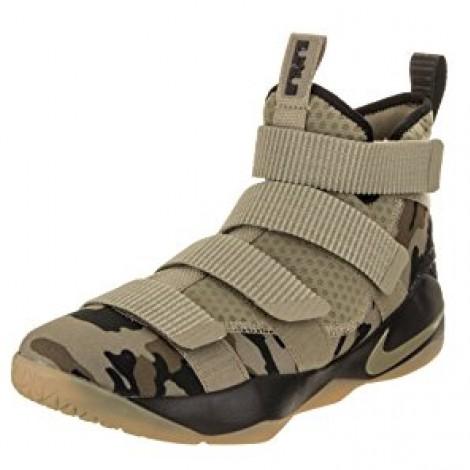 6. Nike Lebron Soldier XI